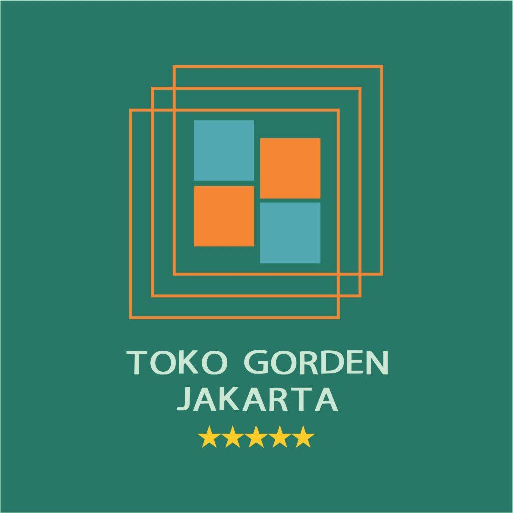 logo toko gorden